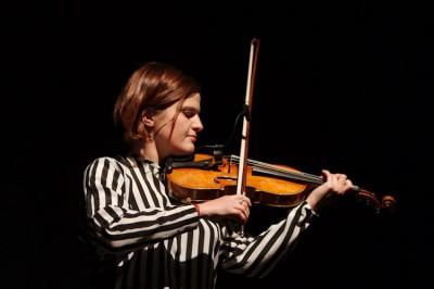 Malwina Sosnowski@Dampfzentrale Bern 2013